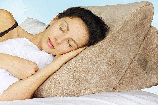 best pillow for acid reflux the sleep