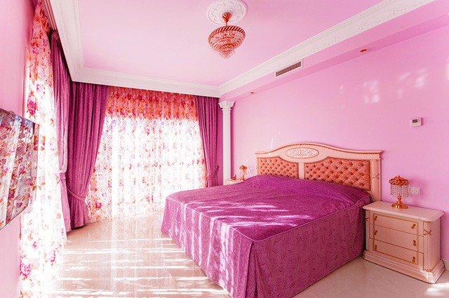 11 Of The Best Romantic Bedroom Colors Broken Down By