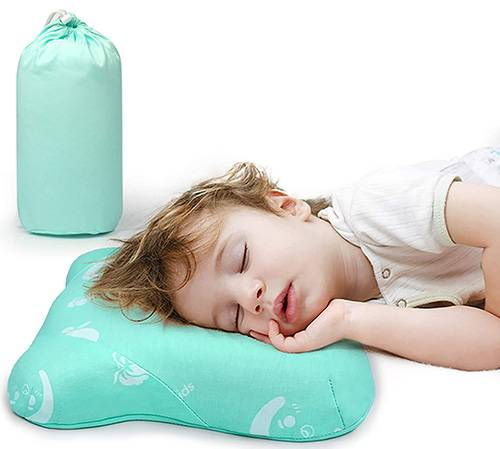 best pillows for toddlers the sleep judge