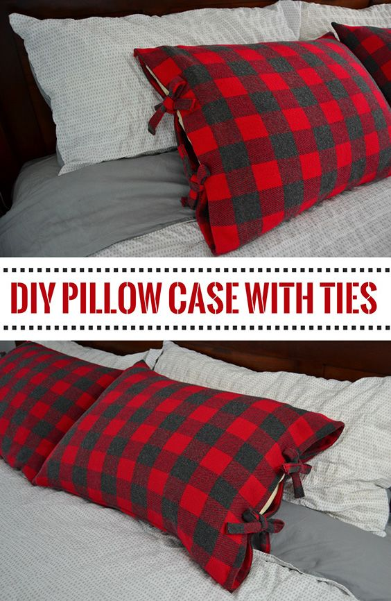 40 of the best diy pillowcase ideas