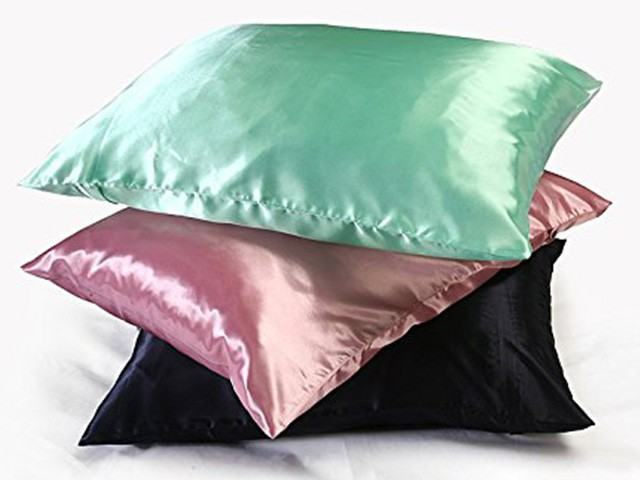 Best Satin Pillowcase Reviews 2019 | The Sleep Judge