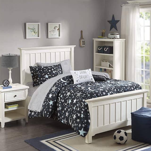 best twin comforter set reviews 2021