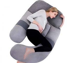 best u shaped pregnancy pillow reviews