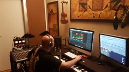 Manuel studio