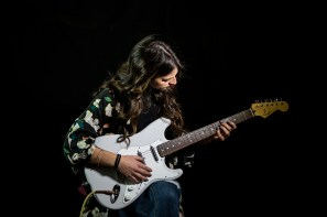 Pami sguardo chitarra