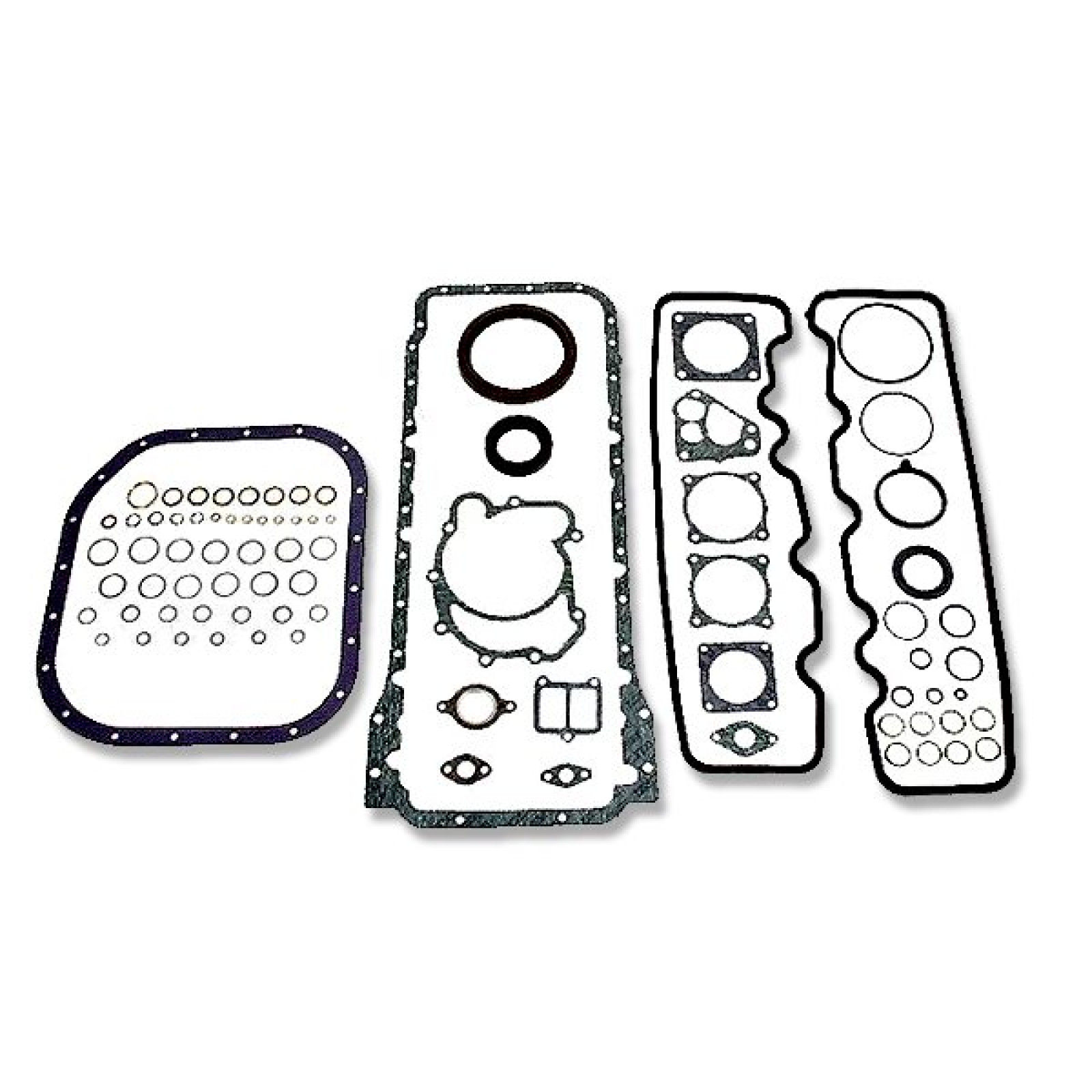 Mercedes-Benz M116 & M117 Engine Block Gasket Set