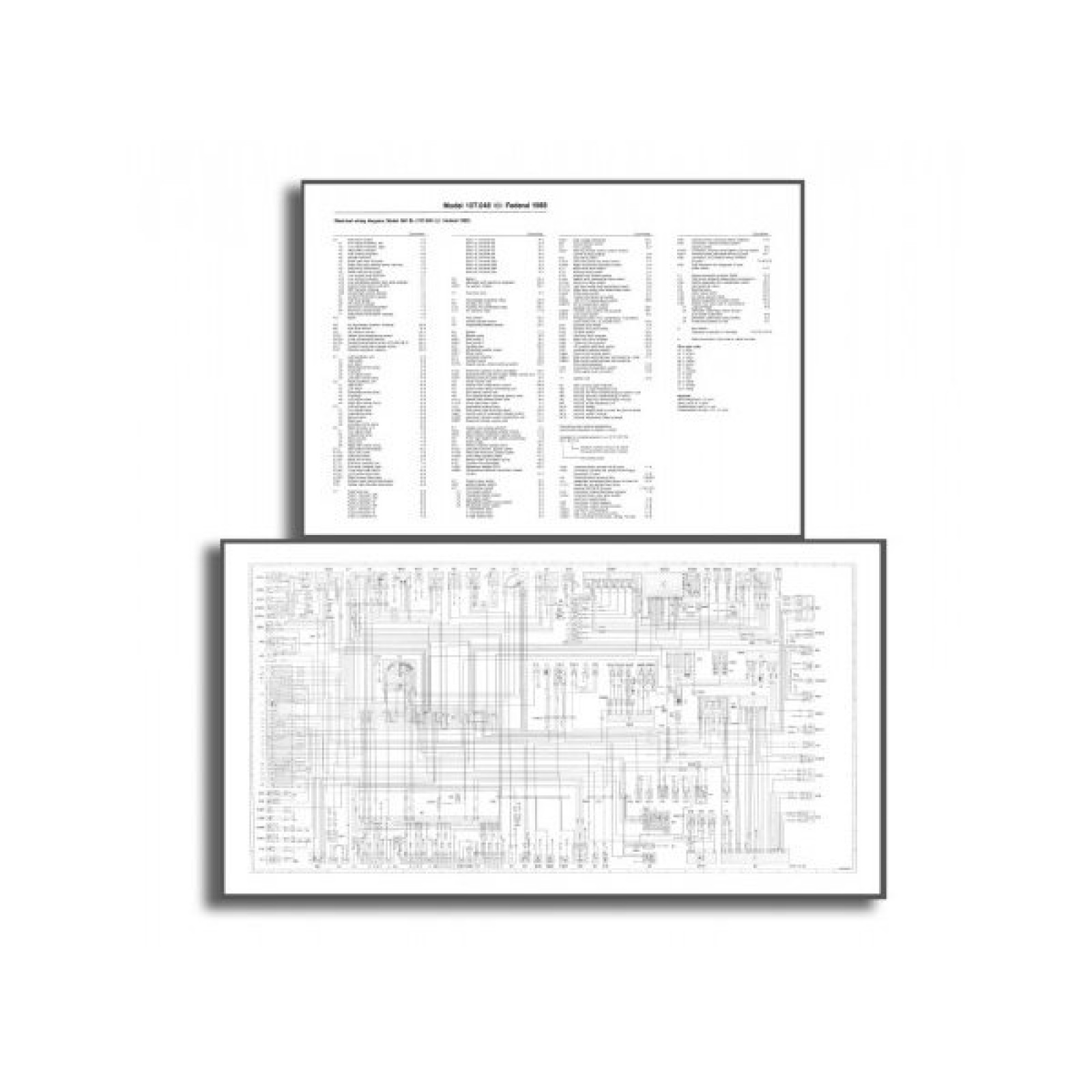 [DIAGRAM] 2000 Mercedes Wiring Diagram FULL Version HD