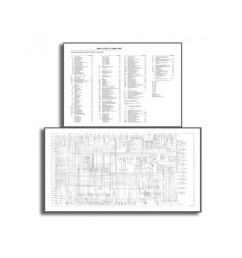 mercedes benz sl 107 wiring diagram pdf download the sl shop rh theslshop com mercedes  [ 1600 x 1600 Pixel ]