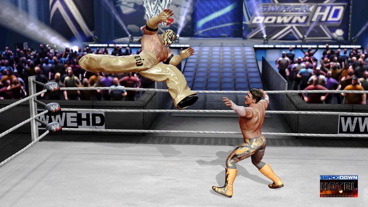 Eddie Guerrero  WWE All Stars  Roster