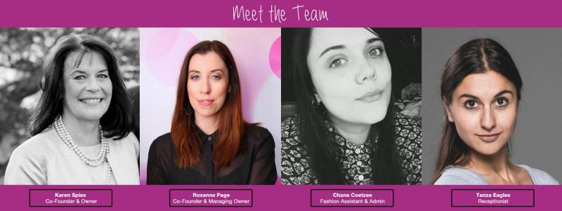 The SassyChic Team