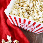 Easy Stovetop Popcorn | The Small Town Foodie