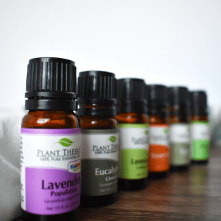 Getting Started With Essential Oils | The Small Town Foodie