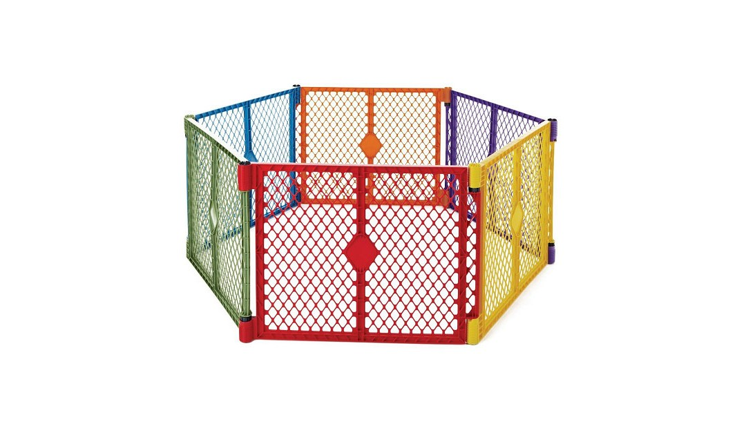 The Best Baby Play Yard Reviews & Buying Guide for Parents