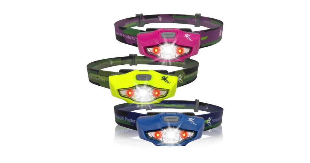 SmartLite Ultra LED Headlamp