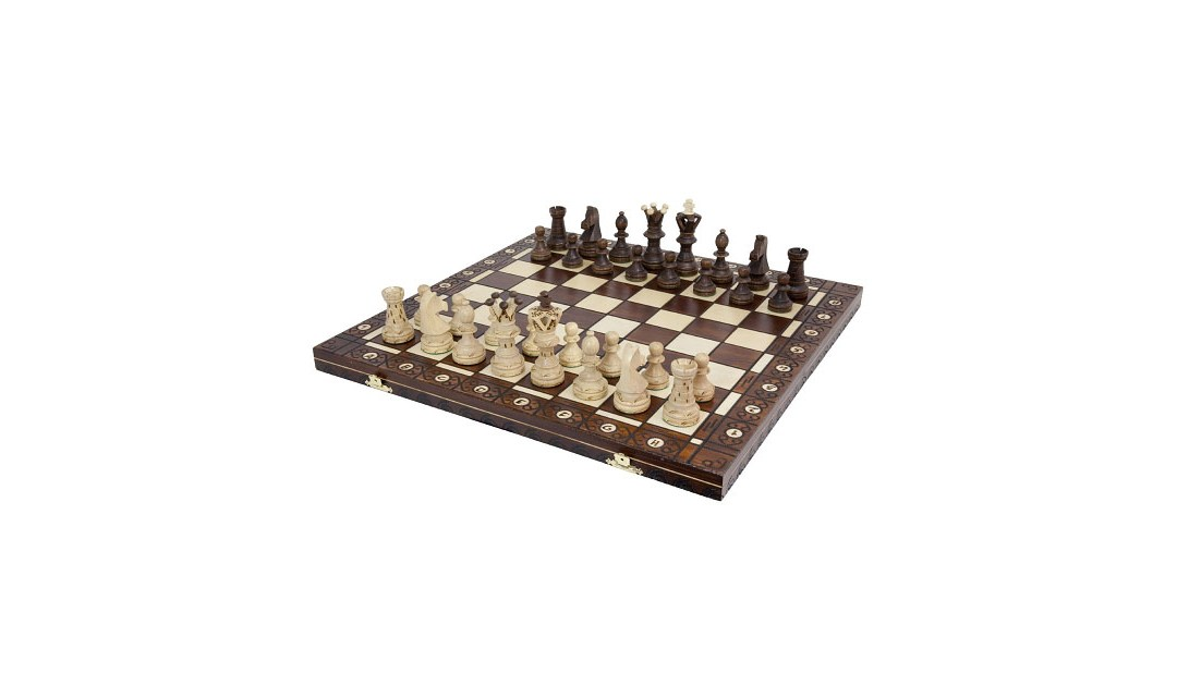 The Best Chess Set