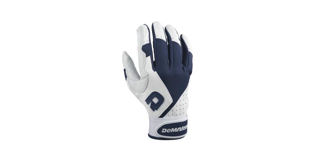 DeMarini Fastpitch Mercy Batting Gloves