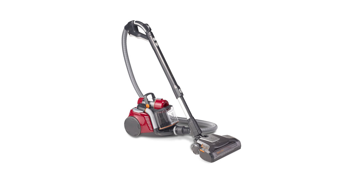 The Best Canister Vacuum Cleaner Reviews & A Detailed