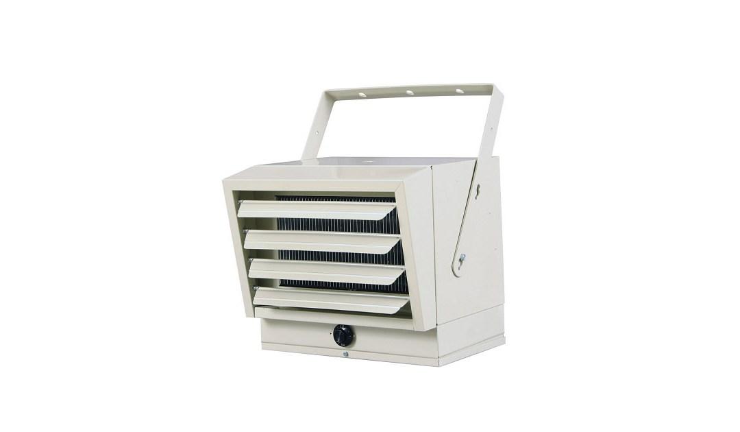 The Best Garage Heater