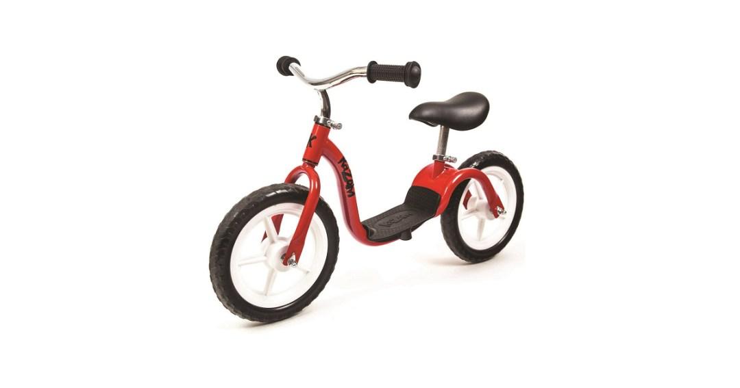 KaZAM v2e No Pedal Balance Bike, Top Balance Bike Reviews