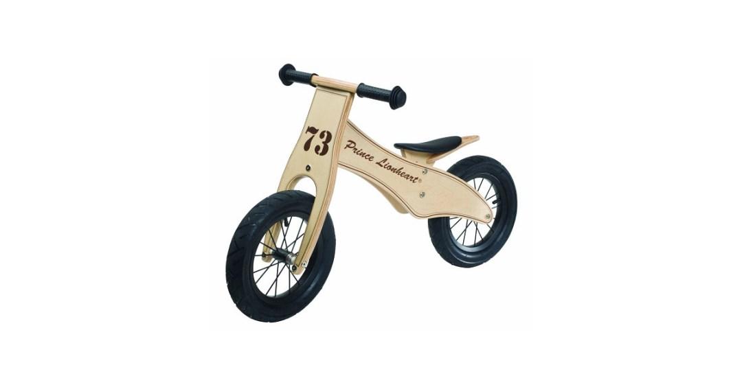 Prince Lionheart Balance Bike, Top Balance Bike Reviews