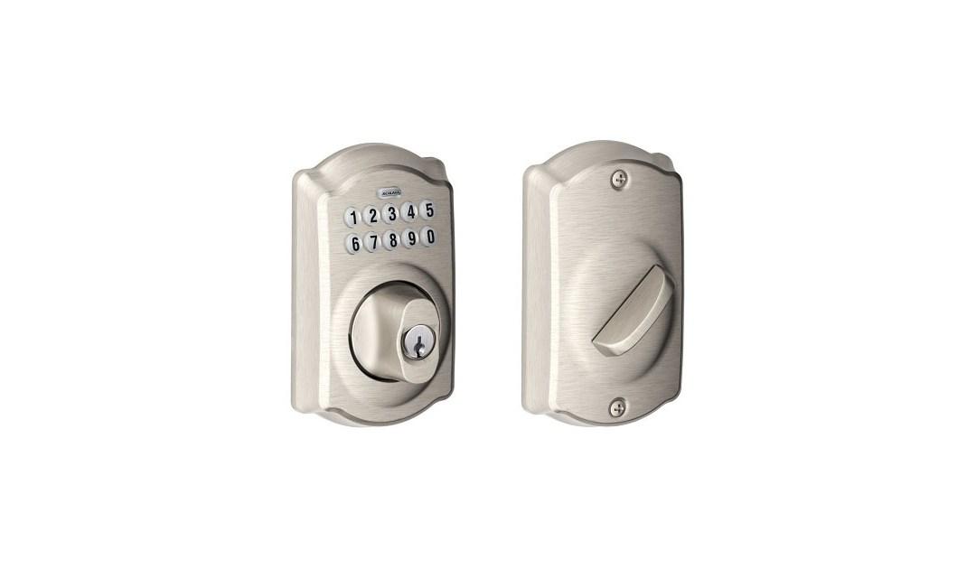 The Best Deadbolt Lock