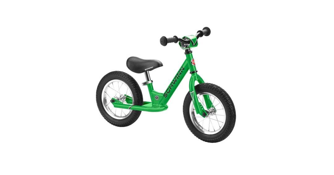 Schwinn Balance Bike, Top, Review