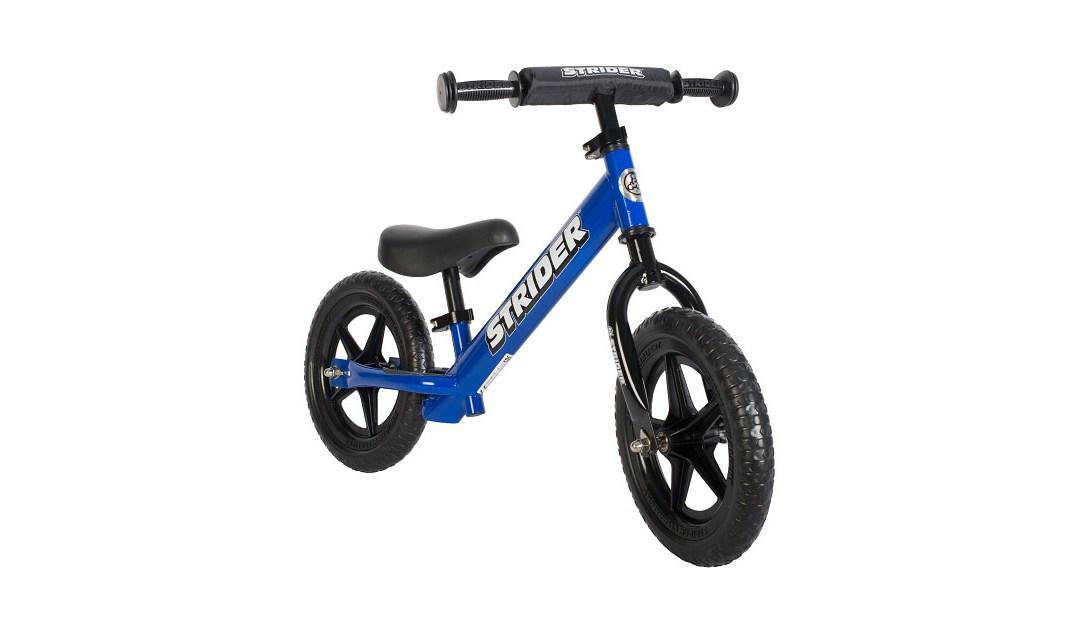 The Best Balance Bike