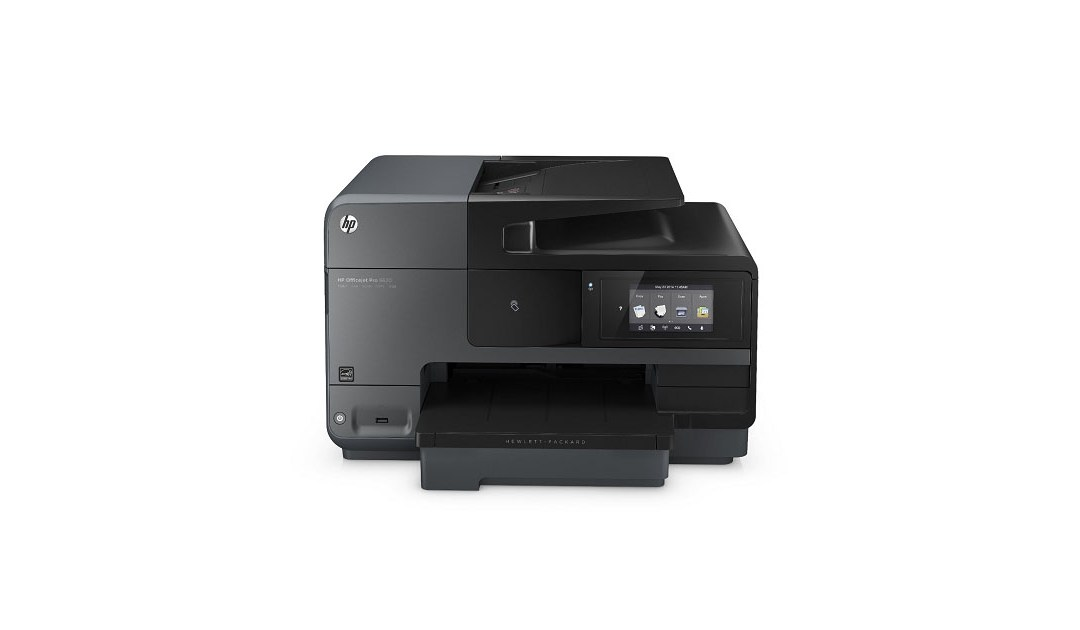 The Best All-In-One Inket Printer