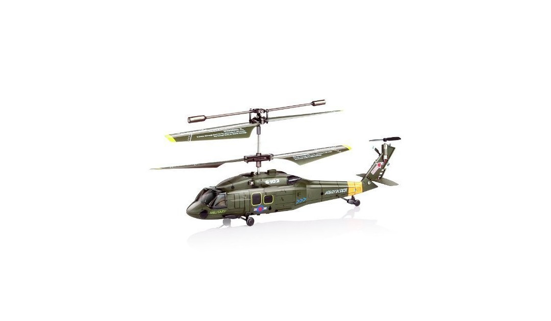 The Best RC Helicopter