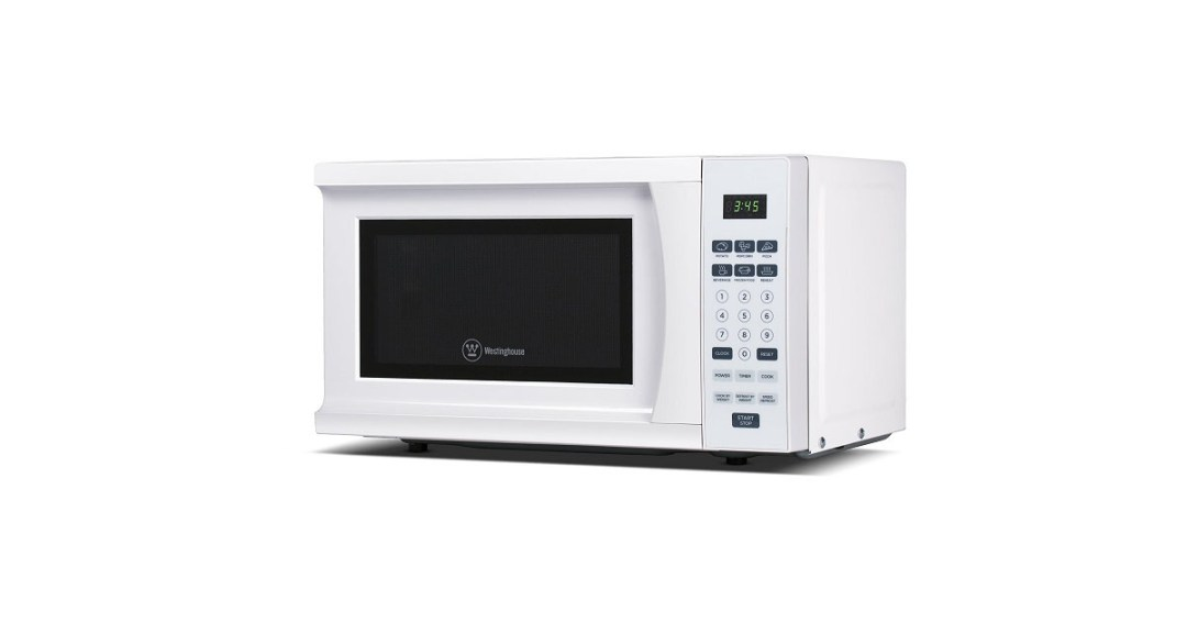 Westinghouse WCM770W 700 Watt Counter Top Microwave Oven