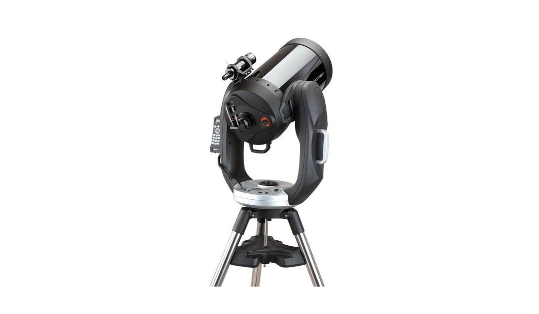 The Best Telescope