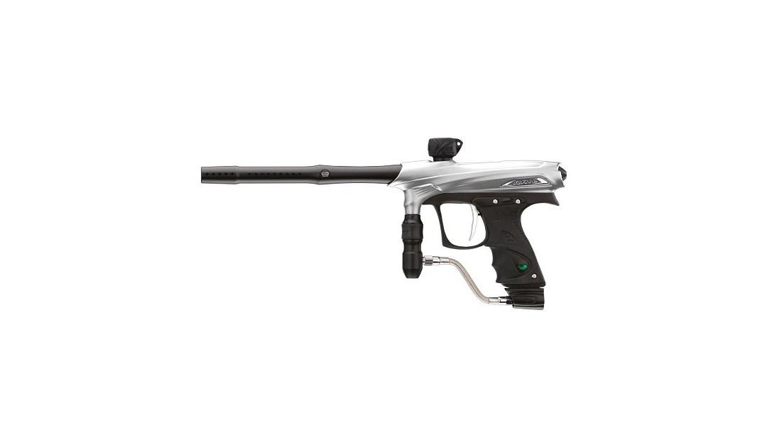 The Best Paintball Gun