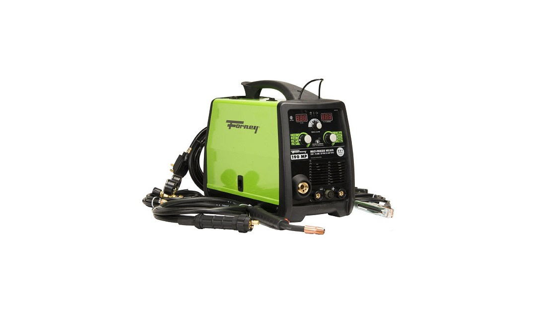 The Best MIG Welder