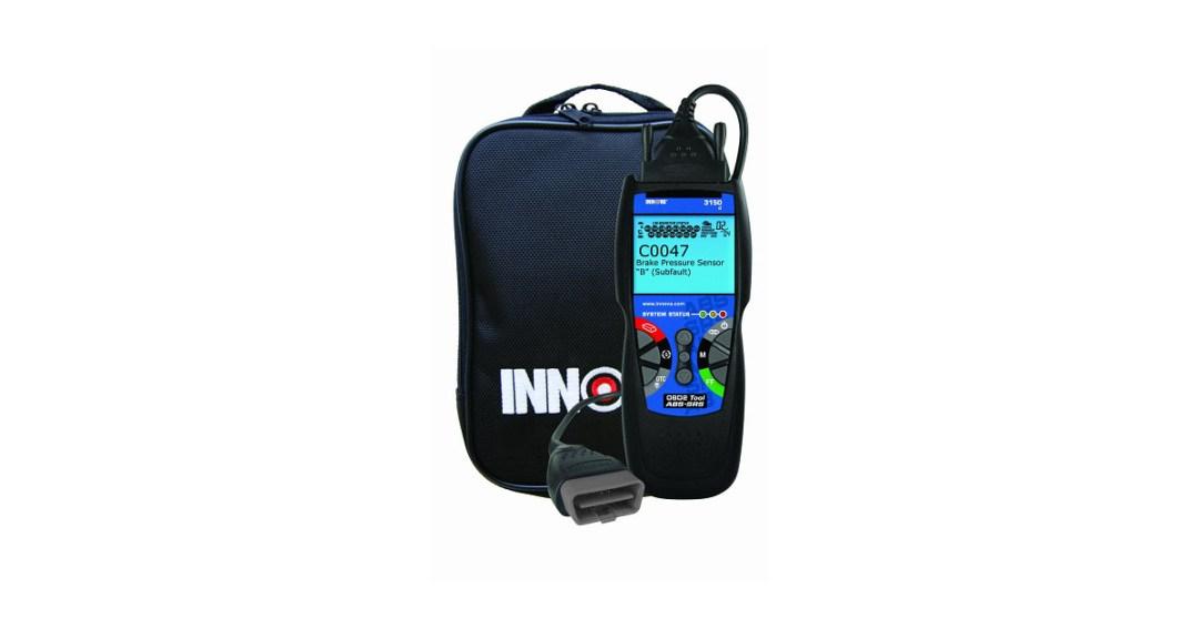 INNOVA 3150 Diagnostic Code Reader