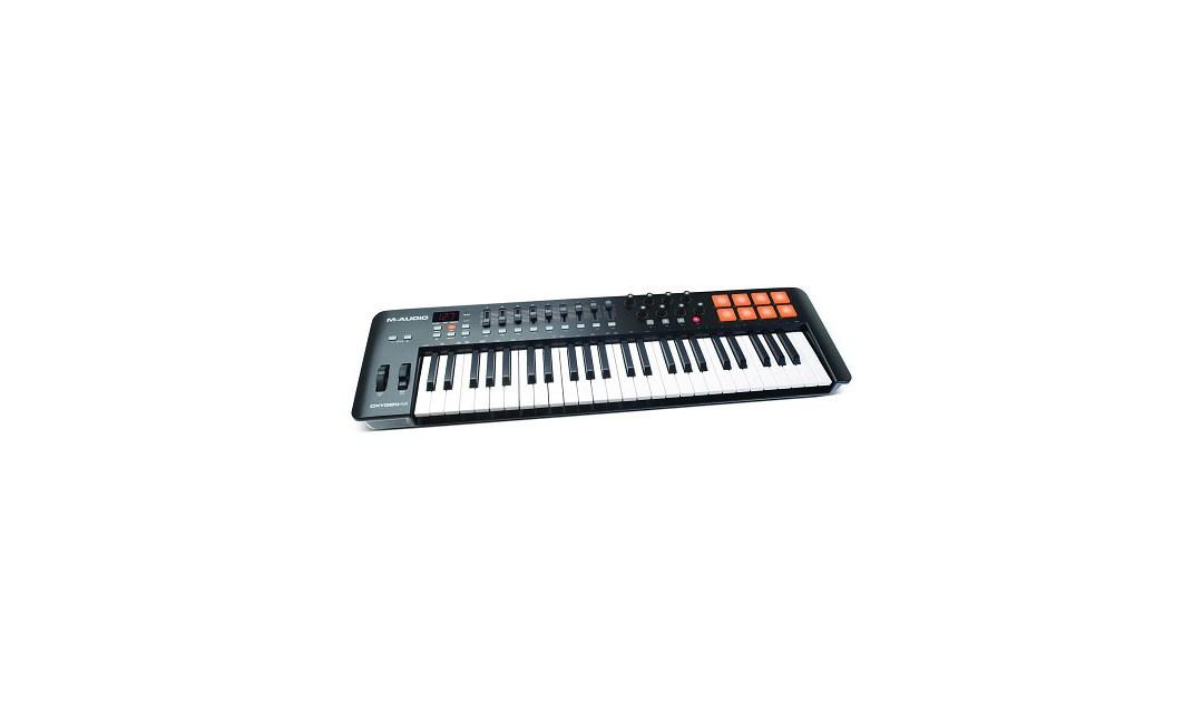 The Best MIDI Controller