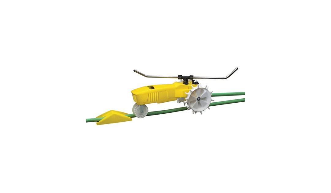The Best Lawn Sprinkler