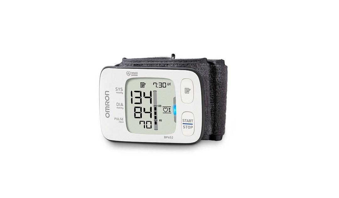 The Best Wrist Blood Pressure Monitor