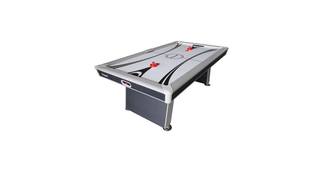 Playcraft Center Ice 7' Air Hockey Table