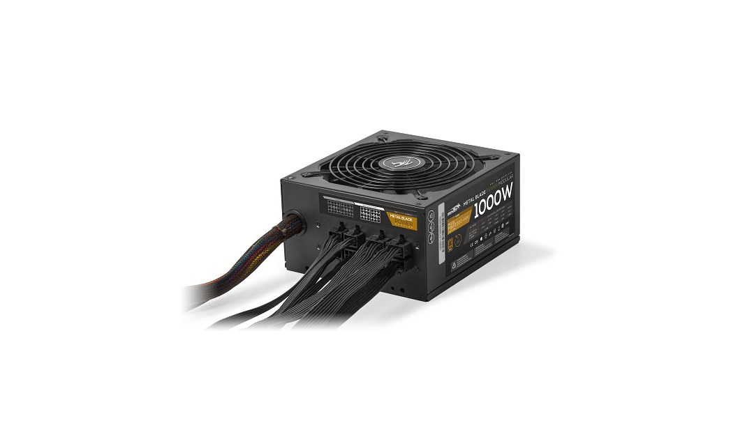 The Best Power Supply for Gaming