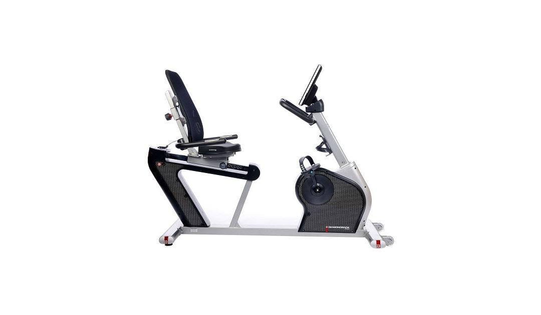 The Best Recumbent Exercise Bike