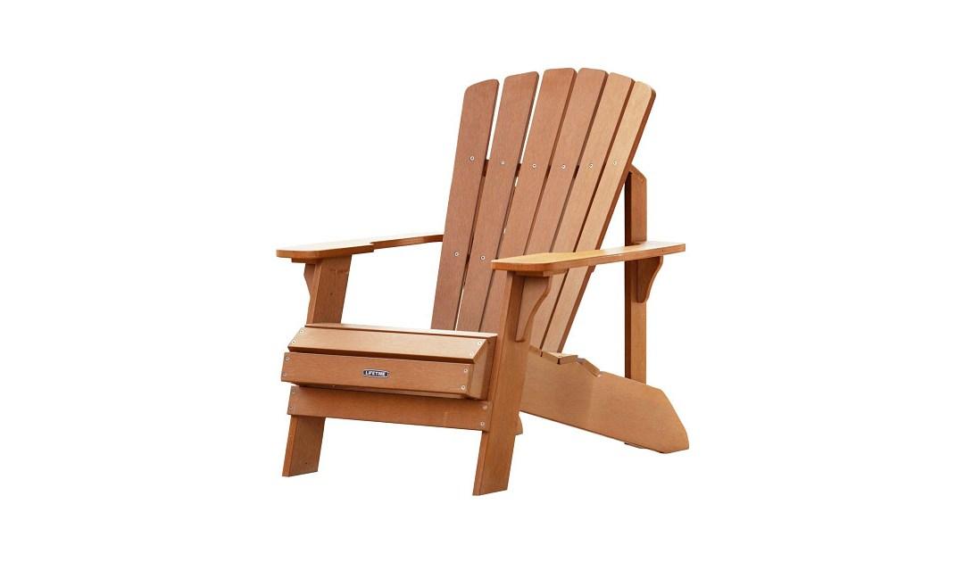 The Best Adirondack Chairs