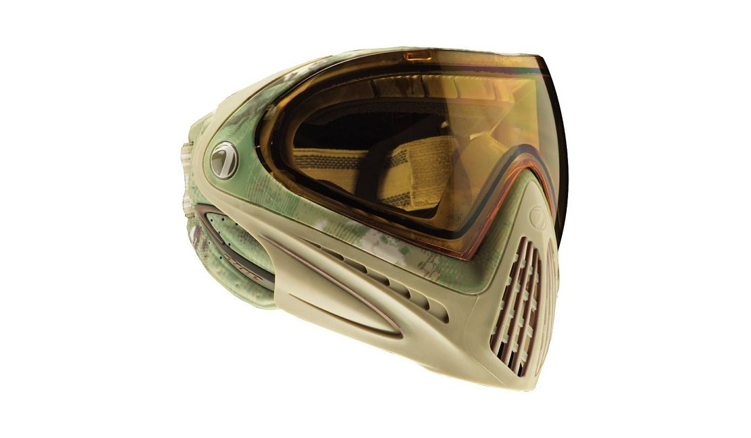 The Best Paintball Mask