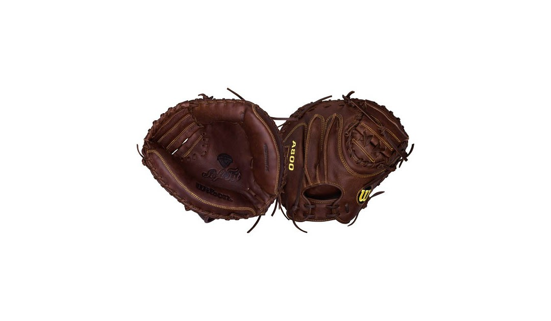 The Best Catcher's Mitt