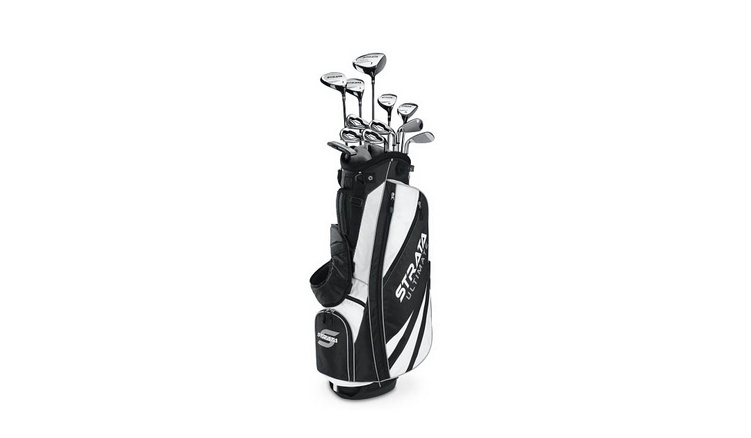 The Best Golf Club Sets
