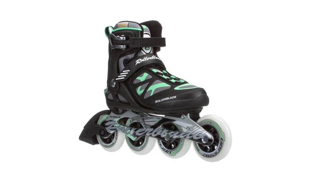 The Best Rollerblades