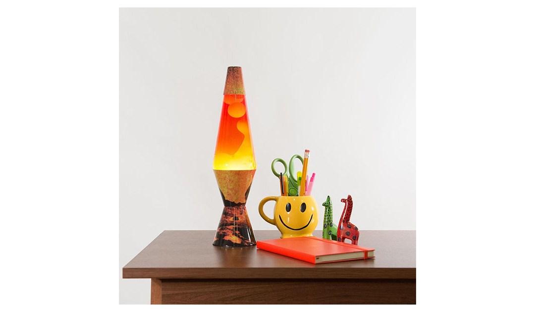 The Best Lava Lamp