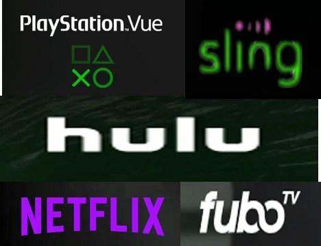 Best live TV streaming  services: Our top picks for cord-cutters
