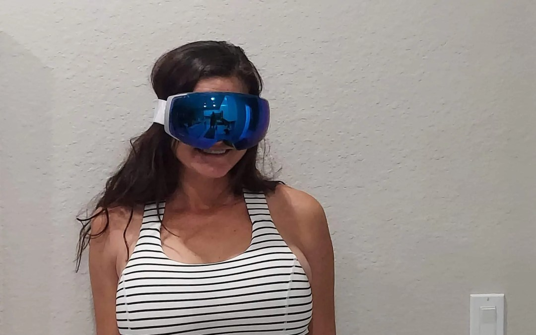 Outdoor Master Goggles Pro VS Oakley Flight Deck