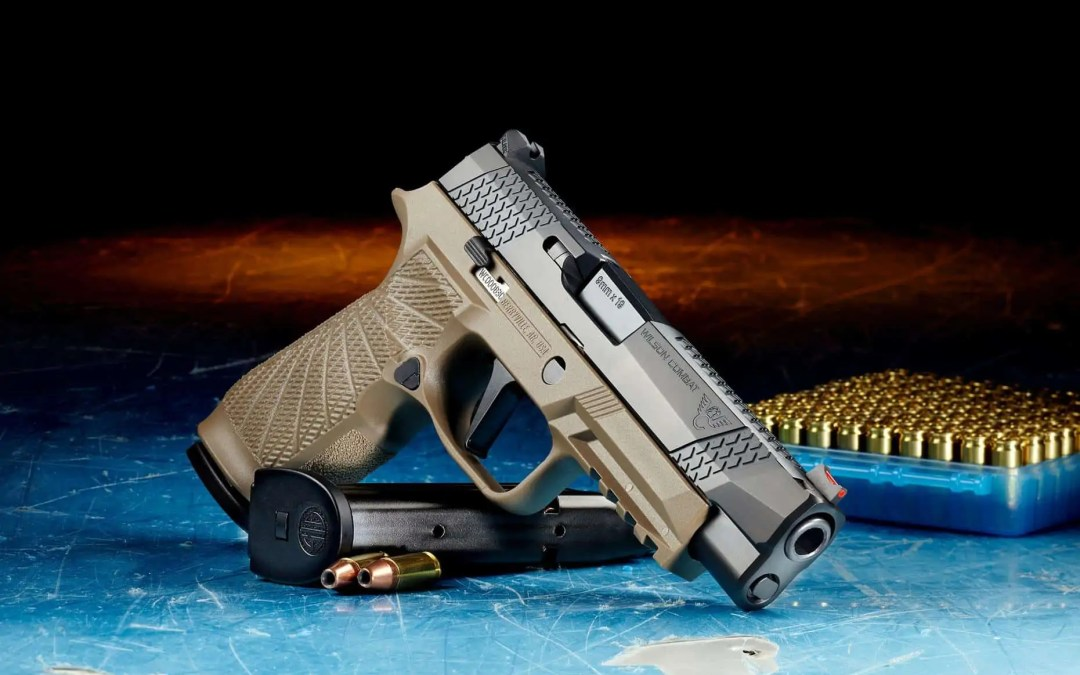 Top 7 Self-Defense-Oriented Handguns to Add to Your Wishlist