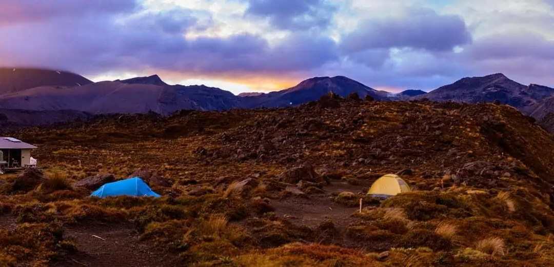 Camping Crash Course: Everything You Need To Know About Camping Equipment